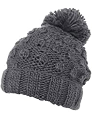 Oxbow - Oxbow Bromont Gris Chine Bonnet