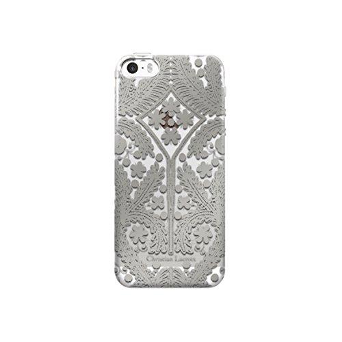 christian-lacroix-coque-metal-pour-iphone-5-5s-se-transparente-argentee
