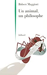Un animal, un philosophe