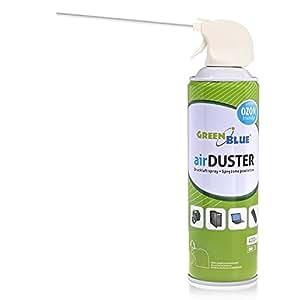 Air comprimé Spray nettoyant 400ml OFFICE-CLEAN Air Duster Druckluft Spray