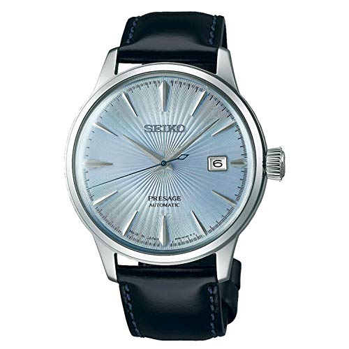 Seiko Presage Cocktail Time Azul