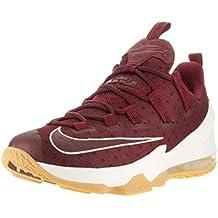 Nike Lebron Xiii Low, Zapatillas de Baloncesto para Hombre
