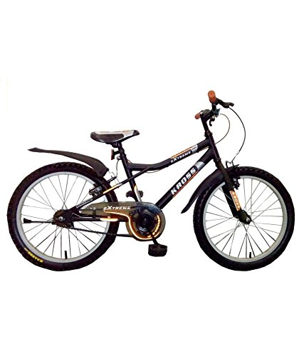 b048a2ea9923 Buy Kross Extreme Black 20t Bicycle at best price in India - XtremeSports