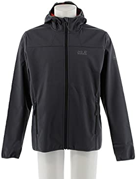 Jack Wolfskin Northern Point - Chaqueta Softshell para hombre