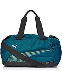 Puma Fundamentals Sports Bag XS - Borsa sportiva, colore: Blu scuro