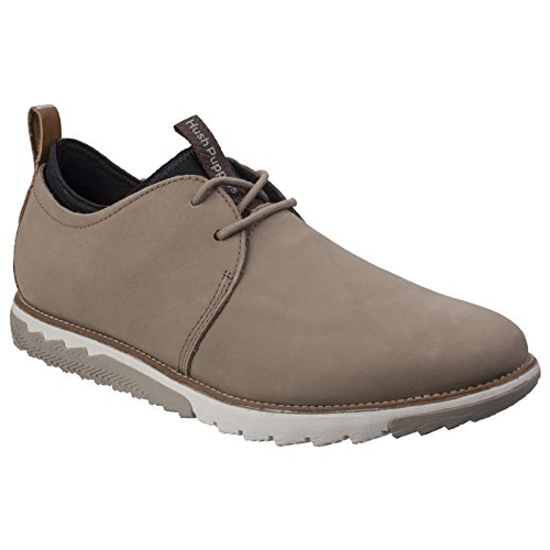 Hush Puppies Hommes Performance Expert Mens Lace-Up Chaussures Cuir À Lacets