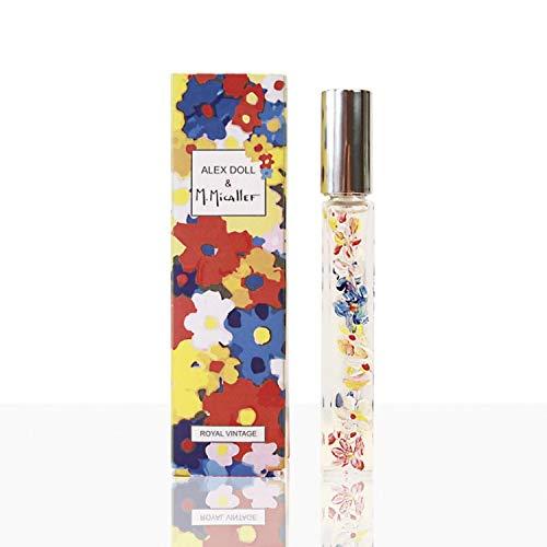 PARFUMS M.MICALLEF Damen Parfüm Alex Doll Royal Vintage 10 ml