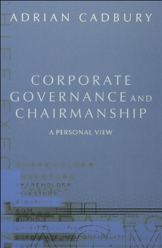 corporate-governance-and-chairmanship-a-personal-view