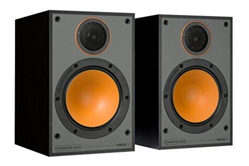 Monitor Audio Monitor 100 Speakers (Pair) (Black)