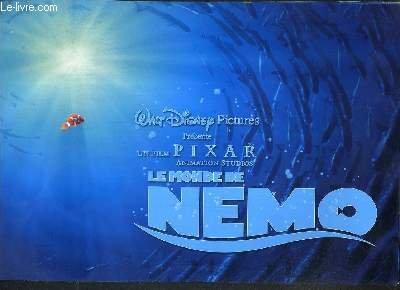 Le Monde de Nemo, tome 1 (transferts)
