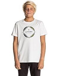 Rip Curl Children's Triround Short Sleeve T-Shirt