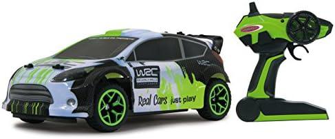 Jamara Rallye Voiture WRC-RadiocomFemmedé, 405117, Echelle 1/18 | Une Grande Variété De Marchandises