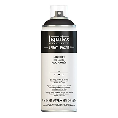 Liquitex  Professional Spray Paint - Acrylfarbe, Farbspray auf Wasserbasis, lichtecht, 400 ml -...