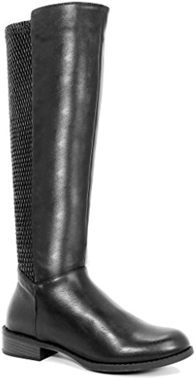 Mr.   Ms. AMBASSADOR - Stivali da Motociclista donna Prezzo pazzesco Produzione specializzata Forte calore e resistenza al calore | Lasciare Che I Nostri Beni Vanno Al Mondo  | Maschio/Ragazze Scarpa