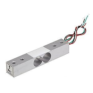 BQLZR scala portatile digitale elettrico 1kg Carico valutazione sensore pressione cellule YZC 1315–10V DC