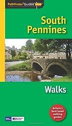 Pathfinder South Pennines: Walks (Pathfinder Guides)