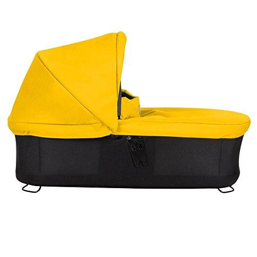 Nacelle Mountain Buggy Carrycot Plus pour Urban Jungle Terrain +One Gold