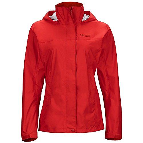 marmot-precip-giacca-donna-rosso-scarlatto-m