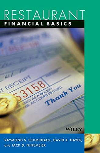 Restaurant Financial Management Basics