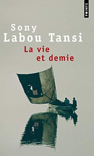 La vie et demie di Sony Labou Tansi
