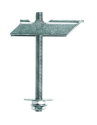 Fischer cheville-373b20Sturz Schaft M5, 50x 100