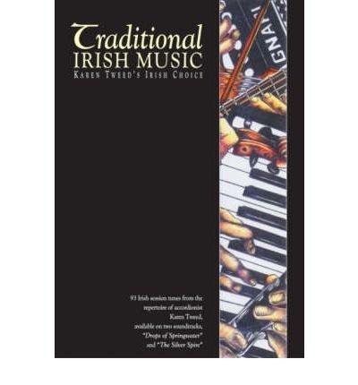 [(Karen Tweed's Irish Choice: Traditional Irish Music )] [Author: Karen