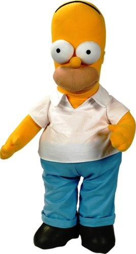 "Homer Simpson - 38cm 15"""