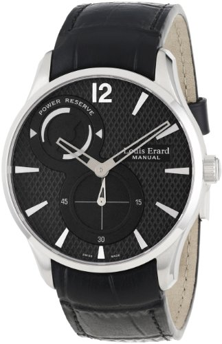 Orologio - - Louis Erard - 53209AS02.BDC25