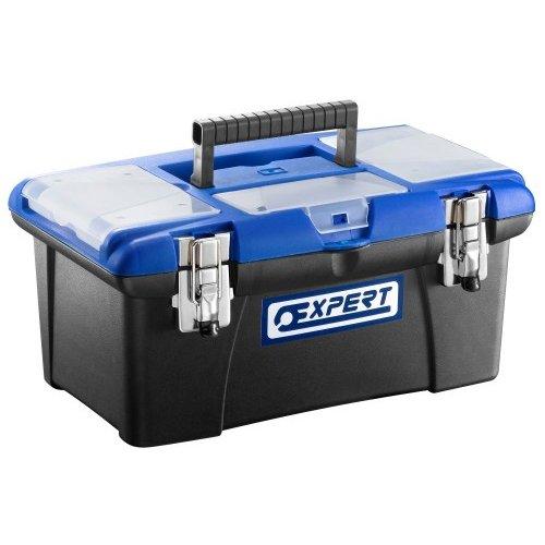 Expert E010304b 40,6 cm Plastique Tool box _ P, E010304B