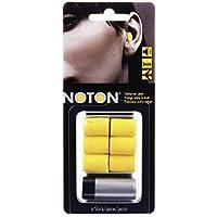 NOTON Gehörschutzpfropfen,6St preisvergleich bei billige-tabletten.eu