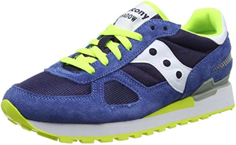 Saucony Shadow Original, Zapatillas de Running Para Hombre