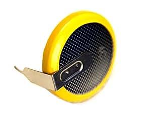 Pile Bouton CR2032 Li-ion Rechargeable 3.6V Lir2032 à Pattes ou Languettes