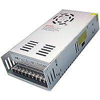 JoyNano 360w cambiando alimentatore 12v 30a ac-dc convertitore trasformatore per video sorveglianza portato mostra l'automazione industriale, del motore e più