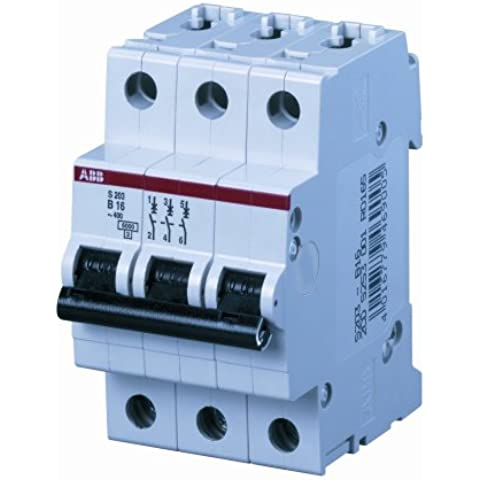 ABB S203-C13 - Interruttore automatico di sicurezza 13A