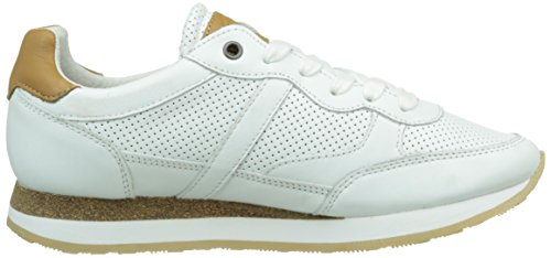 PLDM by Palladium Segundo Vac W, Baskets Basses Femme Blanc (420 White)