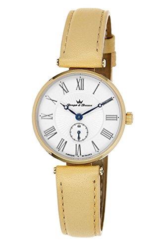 Reloj YONGER&BRESSON - Mujer DCP 076/BS13