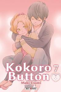 Kokoro Button Edition simple Tome 7