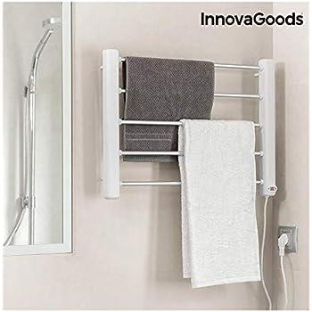 Scaldasalviette Elettrico Da Muro Comfy Towel Amazon It