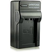 3in1 Cargador Panasonic DMW-BMB9 E | Leica BP-DC9 E para Panasonic Lumix DMC-FZ40 | DMC-FZ45 | DMC-FZ47 | DMC-FZ48 | DMC-FZ60 | DMC-FZ62 | DMC-FZ70 | DMC-FZ72 | DMC-FZ100 | DMC-FZ150 - Leica V-LUX 2 | V-LUX 3 y mucho más…