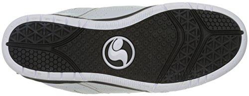 DVS Shoes Comanche, chaussons d'intérieur homme Blanc