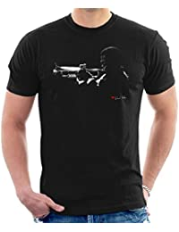 David Redfern Official Photography - Freddie Hubbard Playing Live Men's T-Shirt