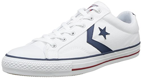 Converse Sp Core, Baskets mode femme Blanc (Blanc/Noir)
