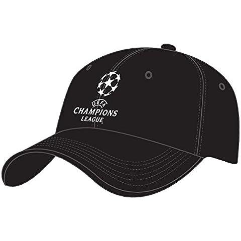 La Liga de Campeones de la UEFA oficial adulto ajustable Gorra de béisbol