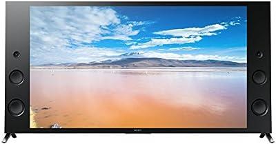 Sony KD-75X9405C - Televisor (4K Ultra HD, Android, B, 16:9, 16:9, Zoom, 3840 x 2160, 1920 x 1080 (HD 1080))