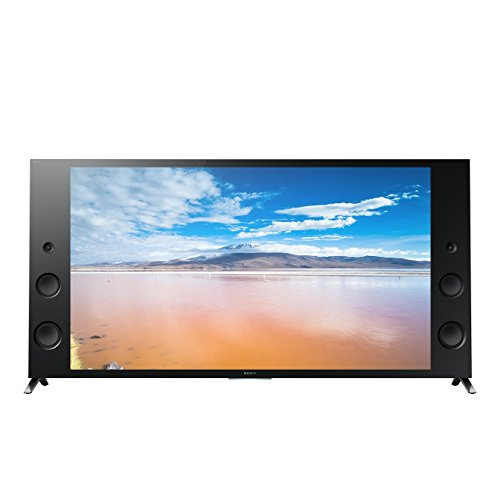 Sony KD-65X9305C - 4k Ultra HD [Edge LED + HDR + 3D + Android]