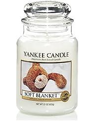 Yankee Candle 1173563E - Vela Color blanco