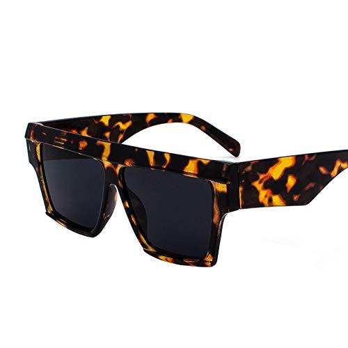 f0a34467f2 Gafas de sol Unisex, Gafas de Sol Polarizadas Hombre & Mujer Aviator Full  Color Plateado