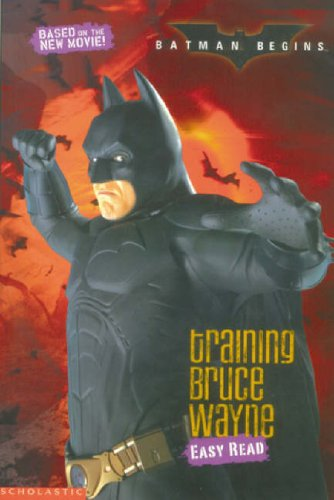 Training Bruce Wayne