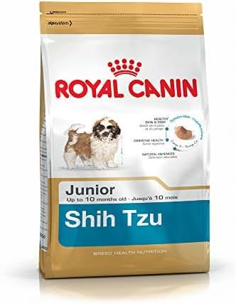 Royal Canin : Croquettes Breed Health Nutri Junior 28:1,5kg