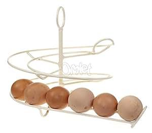 Egg Skelter Cream for Medium to Large Eggs